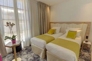 Hotel Best Western Comedie Saint Roch - Frankreich - Languedoc Roussillon