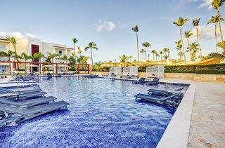 Hotel Hideaway at Royalton Punta Cana - Cap Cana - Dominikanische Republik