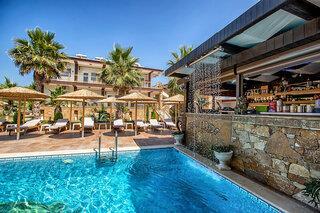 Greek Pride Hotel - Griechenland - Chalkidiki