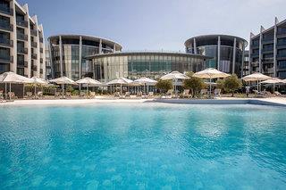 Hotel Jumeirah at Saadiyat Island Resort - Vereinigte Arabische Emirate - Abu Dhabi