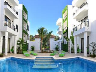 Elements Tulum Boutique Hotel - Mexiko - Mexiko: Yucatan / Cancun