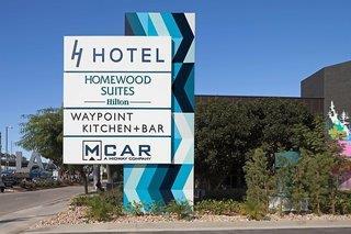 Hotel Homewood Suites by Hilton Los Angeles International Airport - USA - Kalifornien