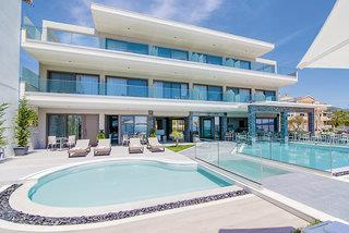 Hotel Aegean Infinity - Griechenland - Thassos