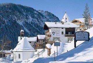 Hotel Thaneller - Österreich - Tirol - Innsbruck, Mittel- und Nordtirol