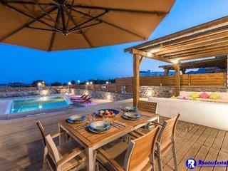 Hotel Lindos Sea Stone Villas - Griechenland - Rhodos