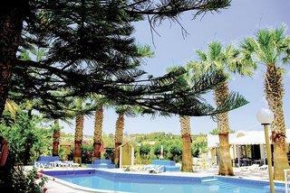 Aspro Hotel - Griechenland - Kreta
