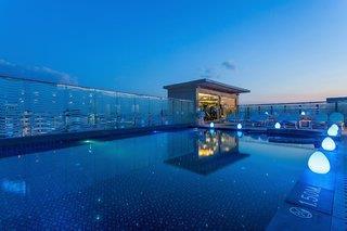 Hotel Cosi Samui Chaweng Beach - Thailand - Thailand: Insel Koh Samui