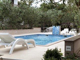 Hotel Villa Rustica Dalmatia Depandance - Kroatien - Kroatien: Mitteldalmatien