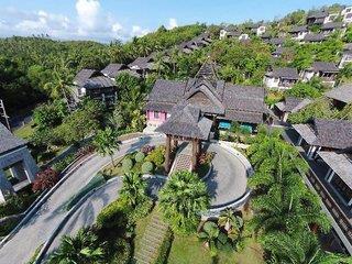 Hotel Bhundhari Koh Samui - Thailand - Thailand: Insel Koh Samui