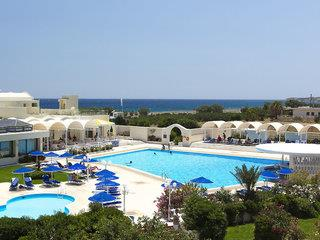 Hotel Sunshine Crete Beach & Sunshine Crete Village - Koutsounari - Griechenland