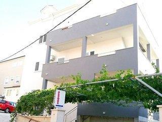 Hotel Apartments Jure Miljak - Kroatien - Kroatien: Mitteldalmatien