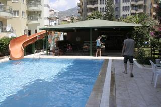 The S Apart & Suites Hotel - Türkei - Side & Alanya