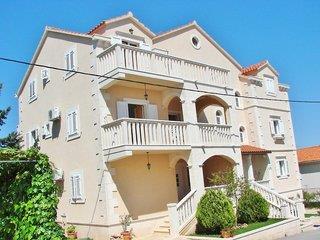 Hotel Villa Maria Appartements - Kroatien - Kroatien: Insel Brac