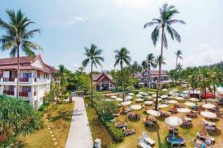 Hotel COOEE Apsara Beachfront Resort & Villa - Resort - Thailand - Thailand: Khao Lak & Umgebung
