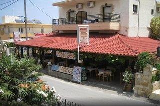 Hotel Romantza - Griechenland - Kreta