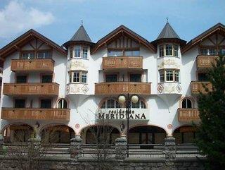 Hotel Residence Meridiana - Italien - Trentino & Südtirol