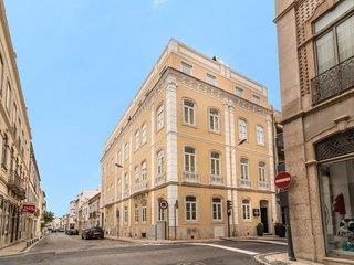 Universal Boutique Hotel - Portugal - Costa de Prata (Leira / Coimbra / Aveiro)