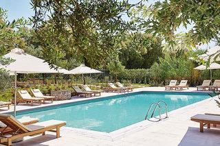 Hotel Villa Oliva - Griechenland - Kreta