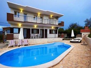 Hotel Villa Ivana - Kroatien - Kroatien: Mitteldalmatien