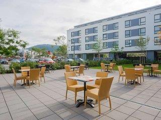 Star Inn Hotel & Suites Premium Heidelberg, by Quality - Deutschland - Baden-Württemberg