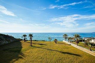Hotel Belohorizonte Fine Accomodation - Griechenland - Chalkidiki