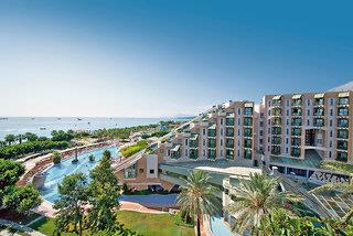 Limak Limra Resort & Hotel - Türkei - Kemer & Beldibi