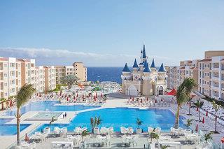 Hotel Fantasia Bahia Principe Tenerife - Spanien - Teneriffa