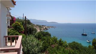 Hotel Olympias - Griechenland - Samos