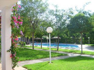 Hotel Club Ciudadela - Spanien - Menorca