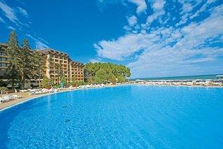 Hotel Riviera Holiday Club Riviera Beach - Bulgarien - Bulgarien: Goldstrand / Varna