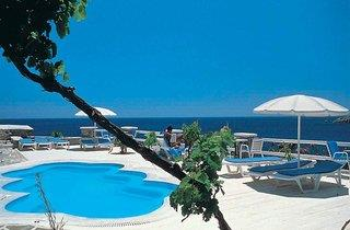 Hotel Petinos Nissaki Boutique - Griechenland - Mykonos