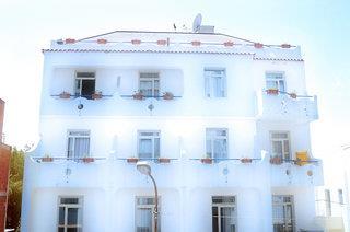 Hotel Villa Athena Giardini Naxos - Italien - Sizilien