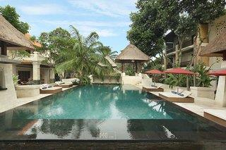 Hotel Griya Santrian Resort - Sanur - Indonesien