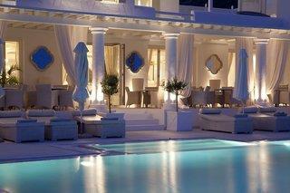 Hotel La Residence - Griechenland - Mykonos