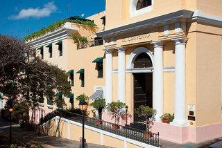 Hotel El Convento - Puerto Rico - Puerto Rico