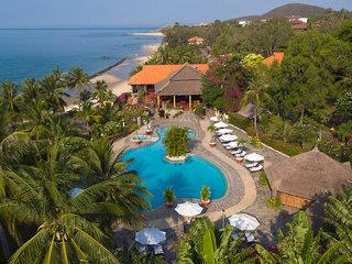 Hotel Victoria Phan Thiet Resort - Vietnam - Vietnam
