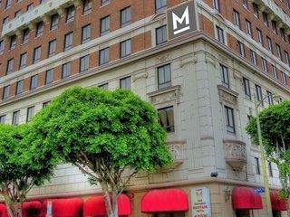 Hotel The Mayfair - USA - Kalifornien