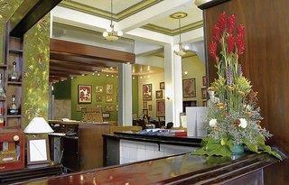 Hotel Ambos Mundos - Kuba - Kuba - Havanna / Varadero / Mayabeque / Artemisa / P. del Rio