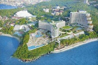 Hotel Royal Cliff Grand - Thailand - Thailand: Südosten (Pattaya, Jomtien)
