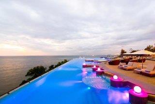 Royal Cliff Beach Hotel - Thailand - Thailand: Südosten (Pattaya, Jomtien)