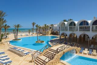 Hotel Dar Djerba Zahra - Tunesien - Tunesien - Insel Djerba
