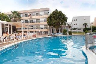 Hotel La Noria Club - Spanien - Ibiza