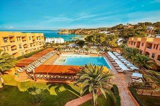 Hotel Club Insotel Tarida Playa - Cala Tarida - Spanien
