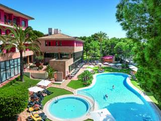 Hotel Illot Park - Cala Ratjada - Spanien