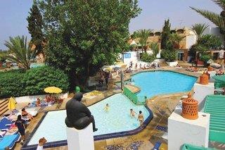 Hotel Club El Pueblo Tamlelt