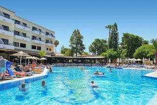 Hotel Paphos Gardens - Zypern - Republik Zypern - Süden