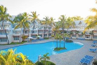 Hotel Amhsa Casa Marina Reef - Sosua - Dominikanische Republik