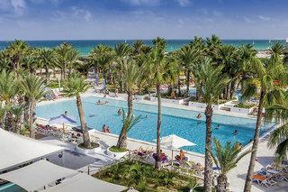 Hotel Club Palm Beach Djerba - Tunesien - Tunesien - Insel Djerba