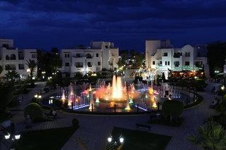Hotel Maisons Des Jardins - Tunesien - Tunesien - Monastir
