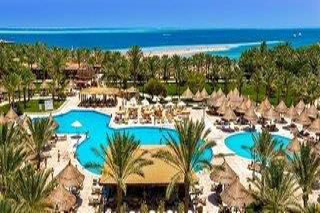 Hotel Siva Grand Beach - Ägypten - Hurghada & Safaga